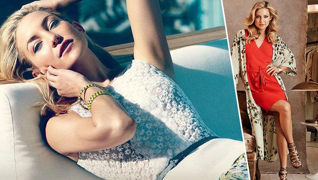 Kate Hudson gilt als Sexsymbol. (Bild: Viennareport)