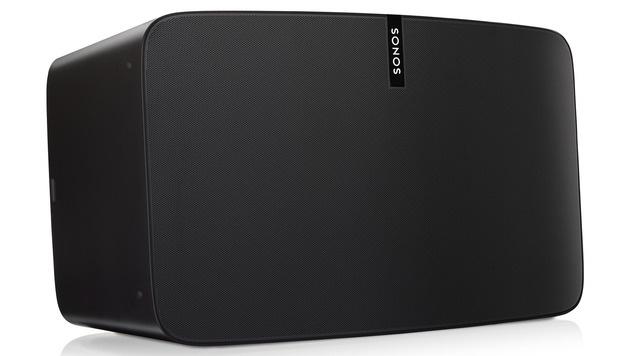 Der neue Sonos Play:5 (Bild: Sonos)