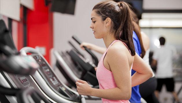"""""""Fitnesscenter im Check: So läuft die Gym-Abzocke (Bild: thinkstockphotos.de)"""""""