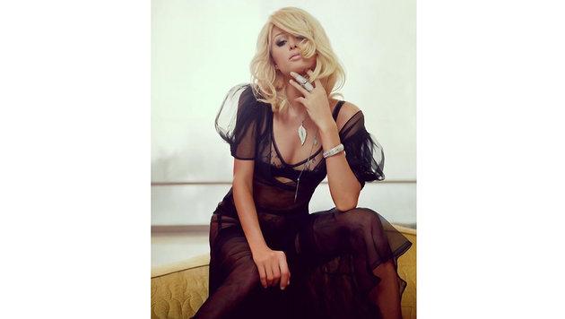 Paris Hilton (Bild: Viennareport)