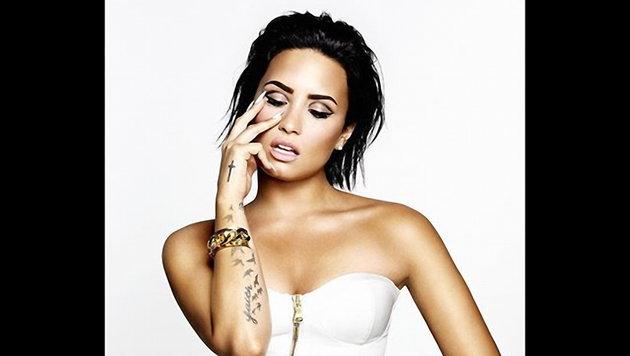 Demi Lovato ist mit dem Schauspieler Wilmer Valderrama liiert. Zu ihren Ex-Lovern gehört Joe Jonas. (Bild: Viennareport)