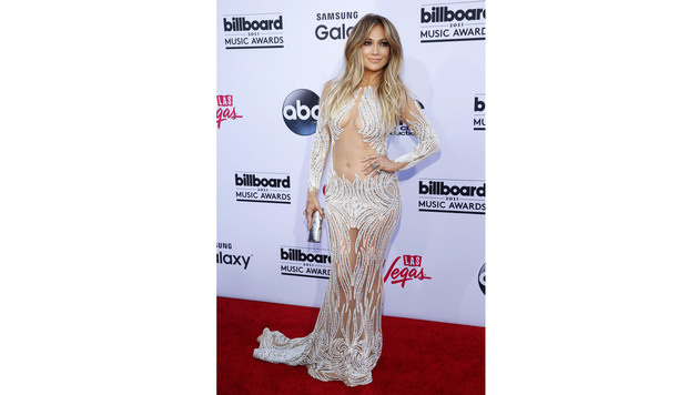 Jennifer Lopez (Bild: Eric Jamison/Invision/AP)