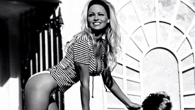 Pamela Anderson (Bild: Viennareport)