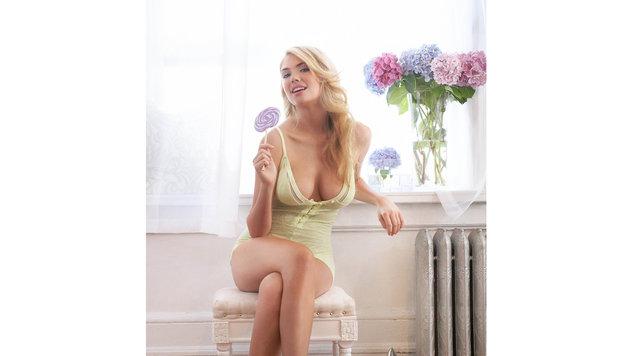 Kate Upton (Bild: Viennareport)