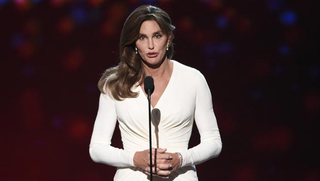 Caitlyn Jenner (Bild: Chris Pizzello/Invision/AP)
