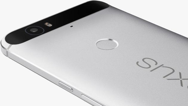 Neue Nexus-Handys bei uns weit teurer als in USA (Bild: Huawei)