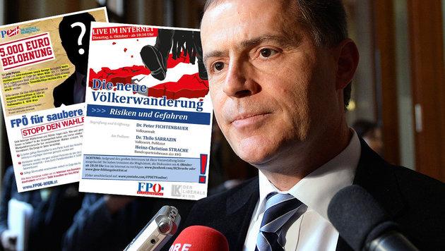 SPÖ-Justizsprecher Hannes Jarolim (Bild: APA/ROBERT JAEGER, FPÖ)