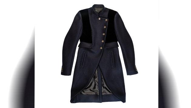 """""""Wer braucht einen Mantel um mehr als 800 Euro? (Bild: Marc by Marc Jacobs)"""""""