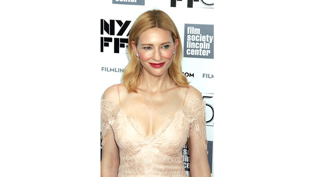 """Der Film """"Aviator"""" (2004) brachte Cate Blanchett einen Oscar als beste Nebendarstellerin ein. (Bild: Viennareport)"""
