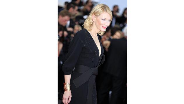 """Cate Blanchett spielte bei den Wiener Festwochen die Lotte in """"Groß und klein"""". (Bild: Viennareport)"""