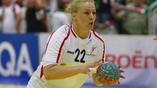 Marina Budecevic (Bild: GEPA)