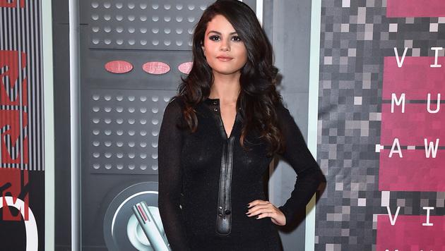 Selena Gomez (Bild: Jordan Strauss/Invision/AP)