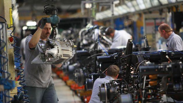 7 Fragen zur VW-Krise: Ist mein Auto weniger wert? (Bild: APA/MARKUS LEODOLTER (Symbolbild))