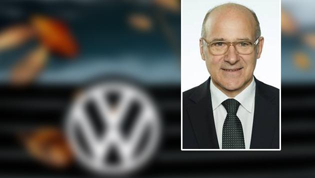 Richard Mieling. Presse-Boss bei Porsche Österreich (Bild: Porsche Holding)