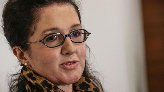 Ex-Budgetreferentin Monika Rathgeber soll die zentrale Figur im Finanzskandal gewesen sein. (Bild: Franz Neumayr)