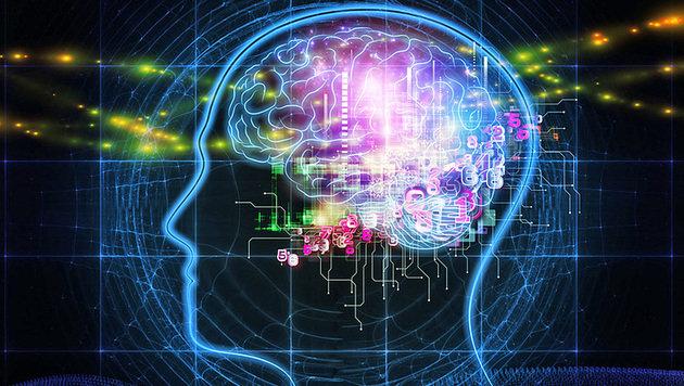 Neurotechnologie: Wenn Maschinen Gedanken lesen (Bild: flickr.com/photos/healthblog)