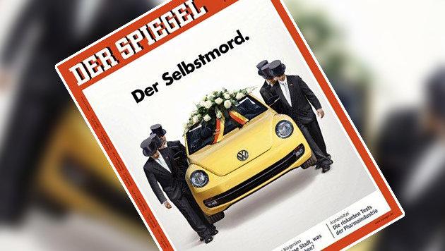 7 Fragen zur VW-Krise: Ist mein Auto weniger wert? (Bild: Spiegel)