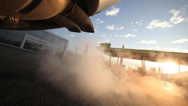 7 Fragen zur VW-Krise: Ist mein Auto weniger wert? (Bild: JÜRGEN RADSPIELER)