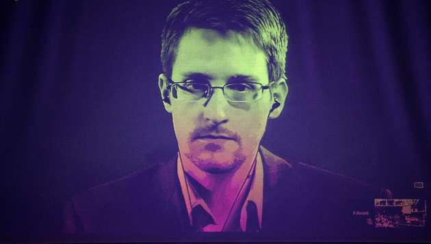 Snowden darf drei Jahre länger in Russland bleiben (Bild: AFP)