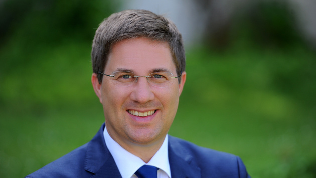 Der Welser Bürgermeister Andreas Rabl (FPÖ) (Bild: APA/FPÖ WELS)