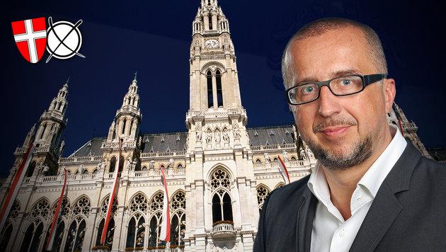 """Auch ein Sieg für """"So geht""""s nicht weiter""""-Partei (Bild: Martin Jöchl, thinkstockphotos.de)"""