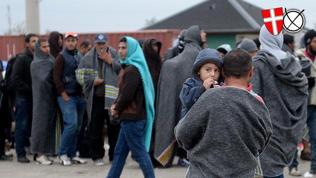 Flüchtlingspolitik war erneut entscheidend (Bild: APA/ROLAND SCHLAGER)