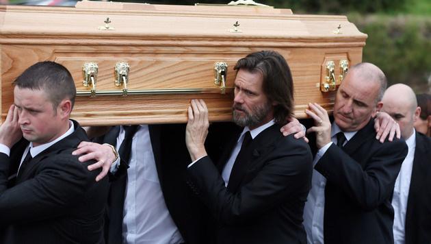 Jim Carrey (Bild: AP)