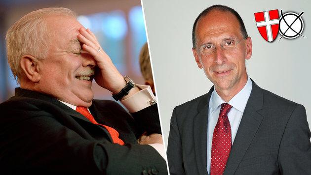 Wien-Wahl: Die Sorgen der Gewinner und Verlierer (Bild: Martin Jöchl, APA/ROLAND SCHLAGER)