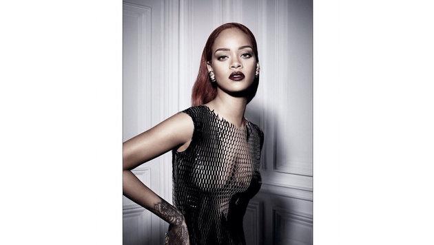 Rihanna (Bild: Viennareport)
