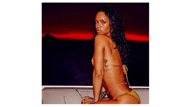 Liebes-Gerüchte um Rihanna gab's viele, offiziell ist die Sängerin aber noch zu haben. (Bild: Viennareport)