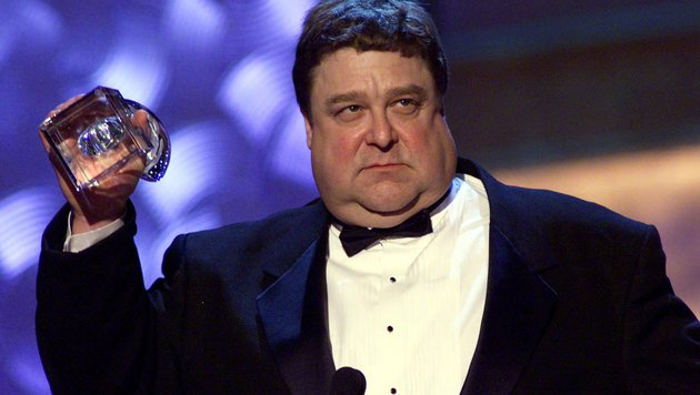 John Goodman trug vor seiner Abspeckkur 180 Kilo mit sich herum. (Bild: EPA)