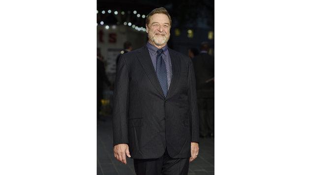 John Goodman hat 50 Kilogramm abgenommen. (Bild: APA/EPA/FACUNDO ARRIZABALAGA)