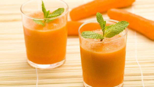 """""""Smoothies: So ungesund ist das Trend-Getränk (Bild: thinkstockphotos.de)"""""""