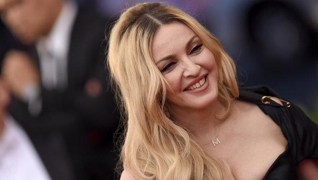 Madonna (Bild: Viennareport)