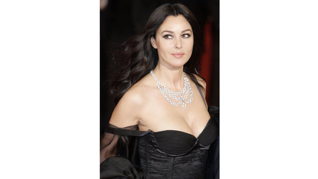 Monica Bellucci (Bild: Viennareport)