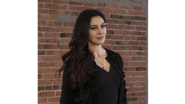 Monica Bellucci (Bild: Viennareport)