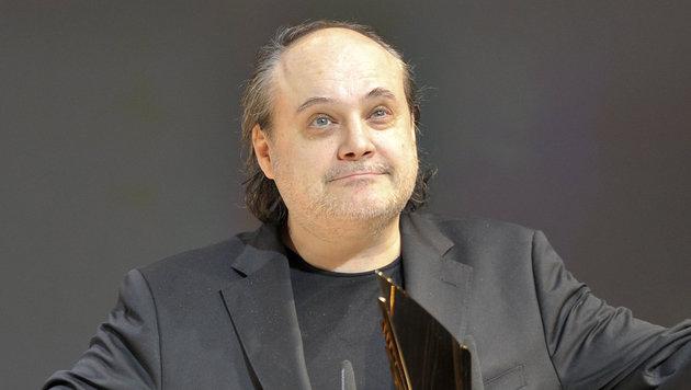 Regisseur Paulus Manker im Privatkonkurs (Bild: APA/Herbert Neubauer)