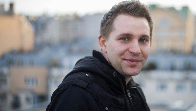 """""""Die erfolgreichsten Single-Männer (Bild: AFP)"""""""