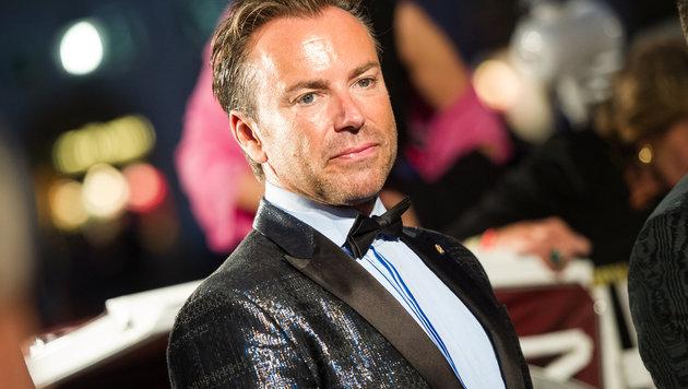 Uwe Kröger (Bild: APA/EXPA/MICHAEL GRUBER)