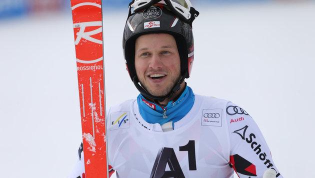 Hirschbühl überzeugte mit der Final-Qualifikation (Bild: GEPA pictures)