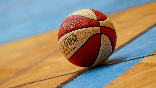 Basketball-Team verliert in Dänemark mit 72:86 (Bild: GEPA)