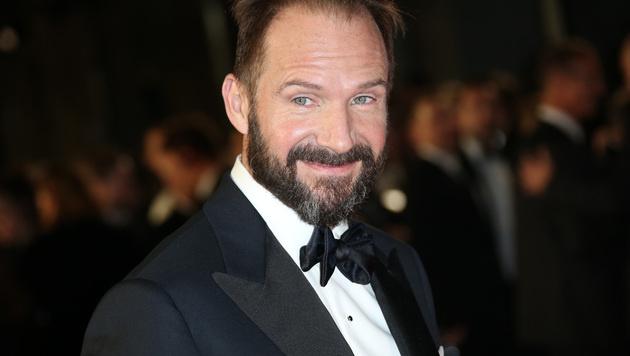 Ralph Fiennes (Bild: Joel Ryan/Invision/AP)