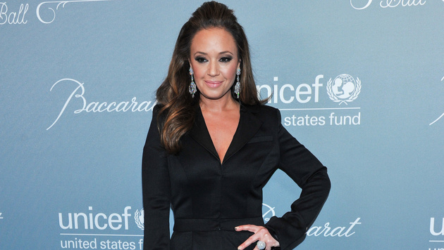 Leah Remini (Bild: Richard Shotwell/Invision/AP)