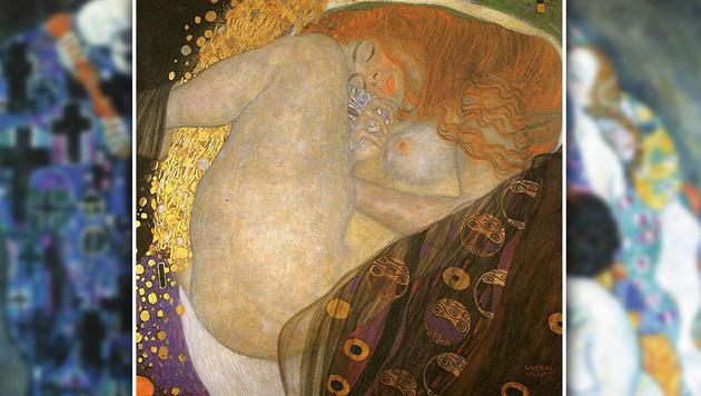 """""""Die wunderbare Welt des Life Ball by Inge Prader (Bild: Leopold Museum)"""""""