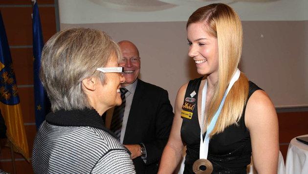 """EM-Bronze für Schrott mit drei Jahren """"Verspätung"""" (Bild: GEPA pictures)"""