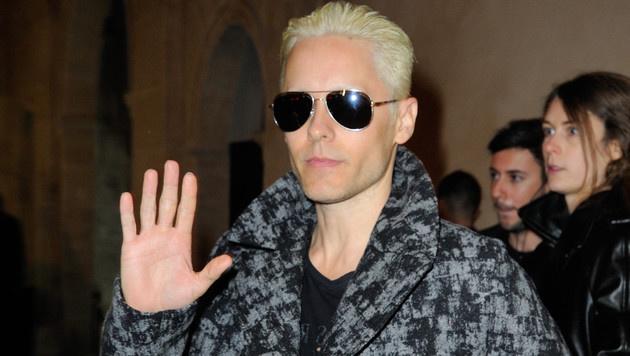 Jared Leto (Bild: Viennareport)