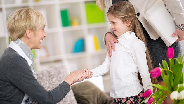 So briefen Sie Ihren Babysitter richtig (Bild: thinkstockphotos.de)