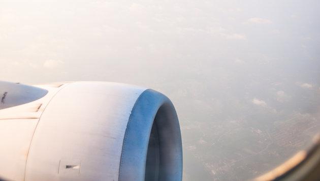 Triebwerksausfall zwingt Pilot zu Notlandung (Bild: thinkstockphotos.de)
