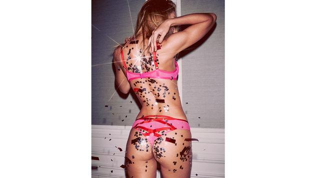Candice Swanepoel (Bild: Viennareport)