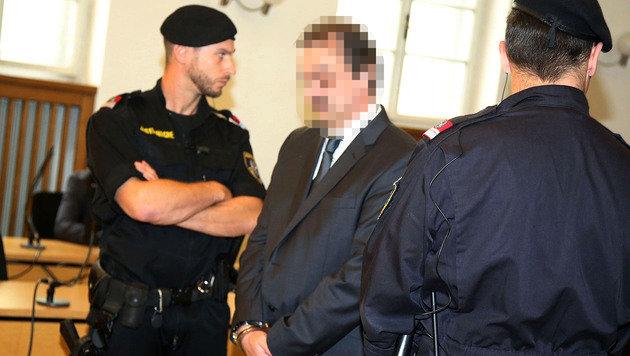 Nebenbuhler erschossen: 20 Jahre Haft für Kärntner (Bild: Uta Rojsek-Wiedergut)